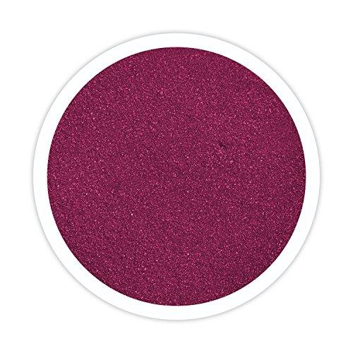 Sandsational Sangria Unity Sand~1.5 lbs (22oz), Purple Colored Sand for Weddings, Vase Filler, Home Décor, Craft Sand