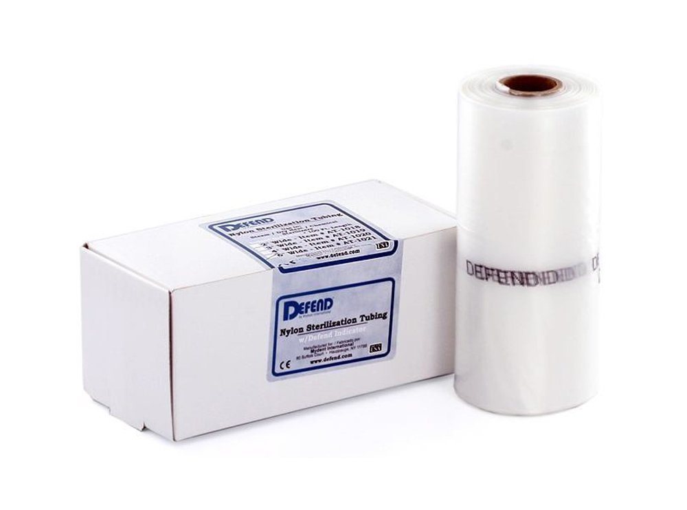 Nylon Sterilization 2 Dual Indicator Tubing