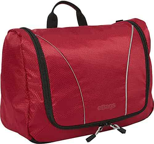 eBags Portage Large Toiletry Kit and Cosmetics Bag