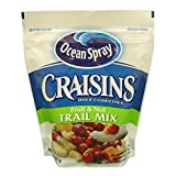 Craisins Fruit and Nut Trail Mix, 8 Ounce by Craisins