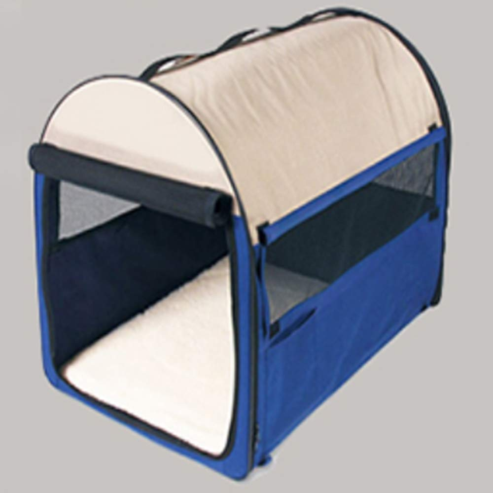 2 L 2 L Kennel New pet dog Oxford cloth waterproof resistant folding folding pet tent dog house