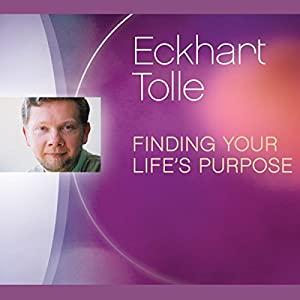Finding Your Life's Purpose Vortrag