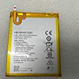 New Replacement Battery Compatible for Honor 5X Gr5 Maimang 4/ D199 HB396481EBC 3000mAh