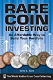 img - for Rare Coin Investing: An Affordable Way to Build Your Portfolio book / textbook / text book