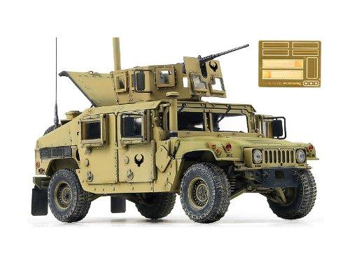 1 opinioni per Academy 1:35- Modellino Carro armato M1151 Enhanced Armament Carrier (ACA13415)