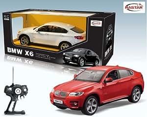 Rastar BMW X6 Remote Controlled Car