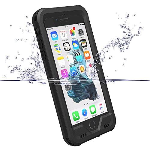 Waterproof ZVE Shockproof Durable Protective