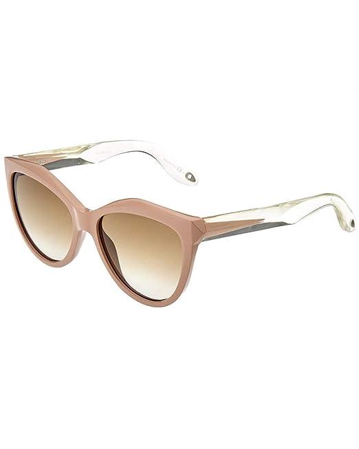 Givenchy GV 7009/S 6Y PU5, Gafas de Sol para Mujer, (Beige ...