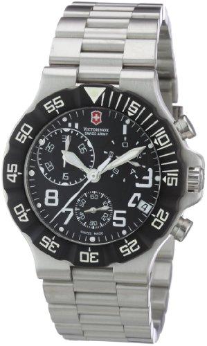 Victorinox Swiss Army Men's 241337 Summit XLT Chrono Watch