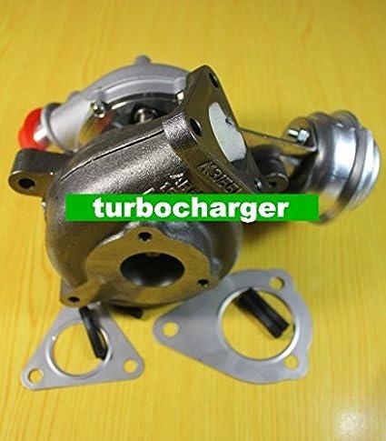 Amazon.com: GOWE turbocharger for GT1749V GT17 VNT 454231-0005 AR0110 AR0111 028145702HX turbo turbocharger for Volkswagen Passat B5 1.9 TDI 110HP AHH/AFN: ...