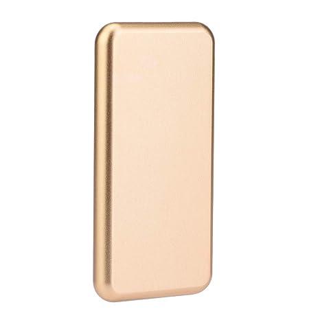 Vbestlife Disco Duro Portátil USB 2.0 de Alta Velocidad Recadata M30 SSD Sólido Almacenamiento de Estado