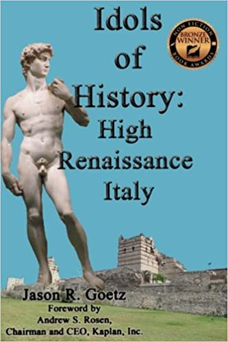 the high renaissance in italy