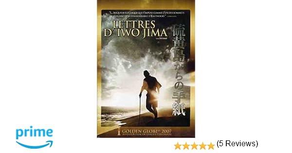 Lettres dIwo Jima [Francia] [DVD]: Amazon.es: Ken Watanabe ...