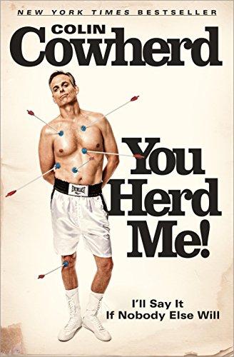 You Herd Me!: I'll Say It If Nobody Else - Vegas Nevada Shopping Las