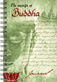 Wire-o Journal - Buddha - Quote - Medium - Lined both Sides, , 160863728X