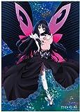 アクセル・ワールド 黒雪姫 WスエードB1タペストリー