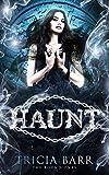 Haunt: A Grim Reaper Romance (The Bound Ones)