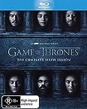 DVD : Game of Thrones - Season 6