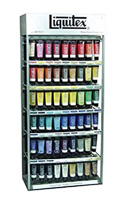 Liquitex Arts Crafts Drawing Tools Accessories Acrylic Color Assortment
