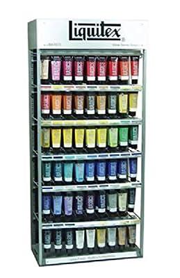 Liquitex Arts Crafts Drawing Tools Accessories Acrylic Color Assortment