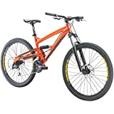 Diamondback Bicycles Atroz Dual Suspension Mountain Bike