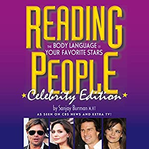 Reading People Celebrity Edition Audiobook