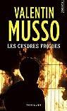 Les cendres froides par Musso