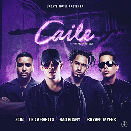 Stream or buy for $1.29 · Caile (feat. Zion & De La Ghet.