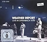 Live In Offenbach 1978 by Weather Report