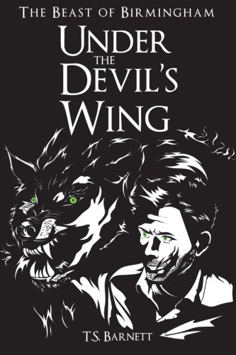 Download Under the Devil's Wing (The Beast of Birmingham) (Volume 1) pdf epub