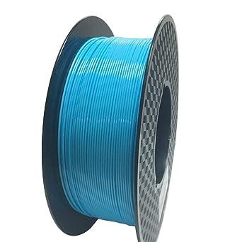 PLA filamento 1.75mm, la impresion 3D filamento PLA para ...