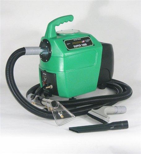 hot water extractor 1500 - 1
