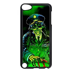 Ipod Touch 5 Phone Case MEGADETH W67PM10370