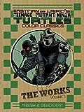 img - for Teenage Mutant Ninja Turtles: The Works Volume 2 (TMNT The Works) book / textbook / text book
