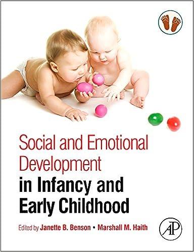 Social And Emotional Development Next >> Social And Emotional Development In Infancy And Early Childhood