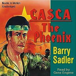 Casca the Phoenix: Casca Series #14