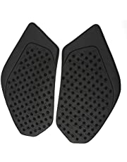 Motorcycle Rubber Gas Tank Traction Side Pad Gas Fuel Knee Grip Protector Compatible With H.o.n.d.a CBR600RR CBR 600RR 2003 2004 2005 2006