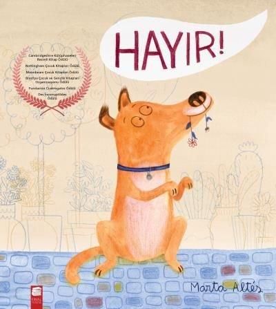 Read Online Hayir pdf epub