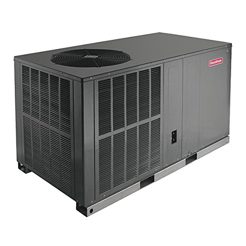 3 Ton 14 Seer Goodman Package Air Conditioner - GPC1436H41 -