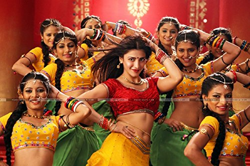 Shruti Hassan Indian Actress Singer Model Babe 83 Movie Film Poster Fabric Silk Print