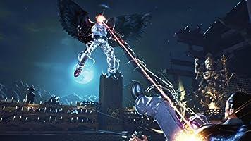 Amazon Com Tekken 7 Playstation 4 Bandai Namco Games Amer Video Games