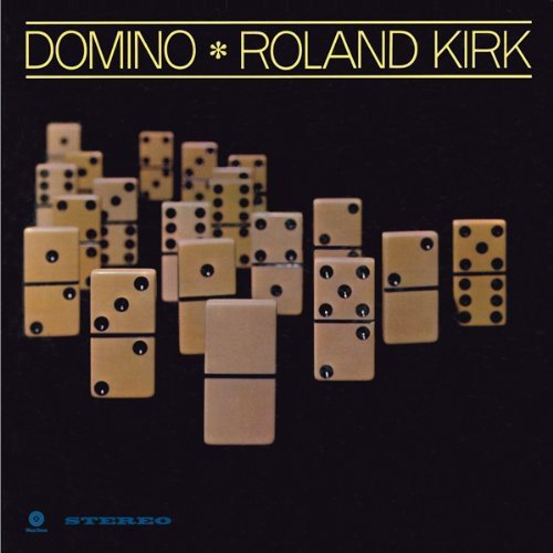 Kirk Vinyl - 5
