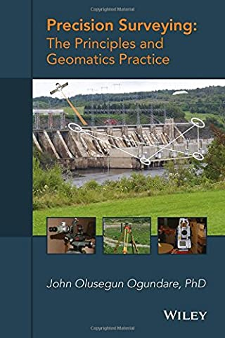 Precision Surveying: The Principles and Geomatics Practice (Horizontal Well Technology)