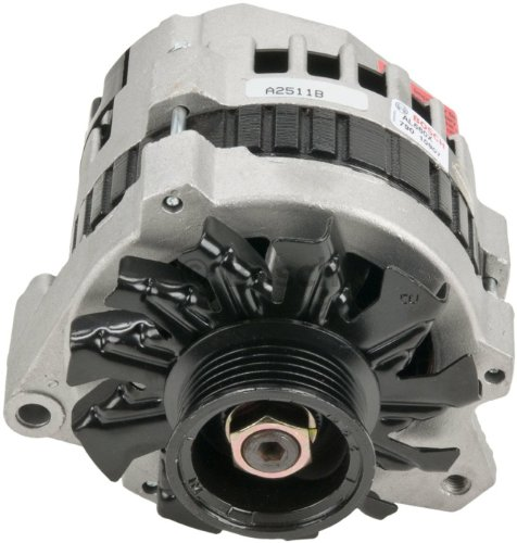 Bosch AL660X Remanufactured Alternator