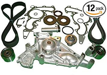 [SCHEMATICS_48ZD]  Amazon.com: Timing Belt Kit Replacement for Lexus GX470 2003-10/2004:  Automotive | Lexus Timing Belt |  | Amazon.com