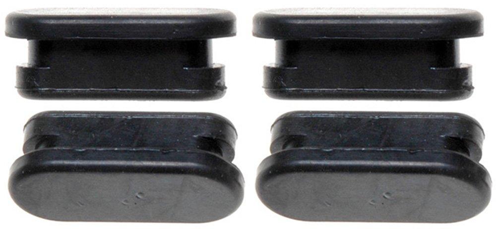 Raybestos H1456K Professional Grade Brake Backing Plate Plug
