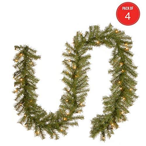 National Tree Company 9' x 10