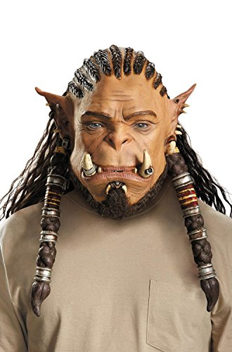 Disguise Durotan Deluxe Adult Mask-