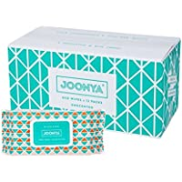 Joonya, Nontoxic Baby Wipes, 12 Packs of 80 (960) Wipes