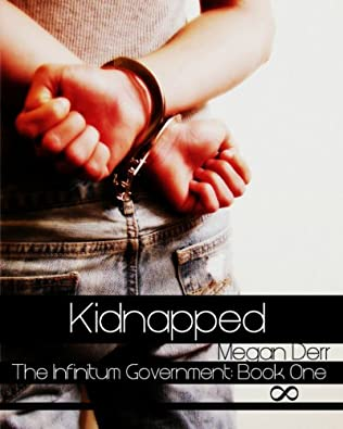 book cover of Kidnapped